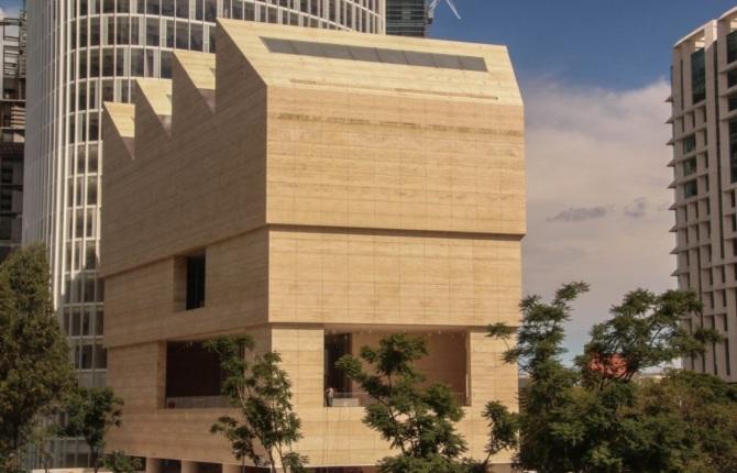 Il-nuovo-Museo-Jumex